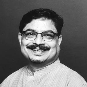 Chakradhar Saswade