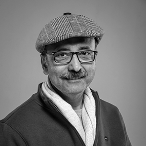 Mihir Bholey