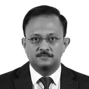 Shri Gaurav Gupta, IAS