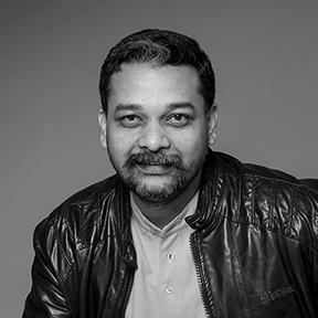Jagadish Kumar